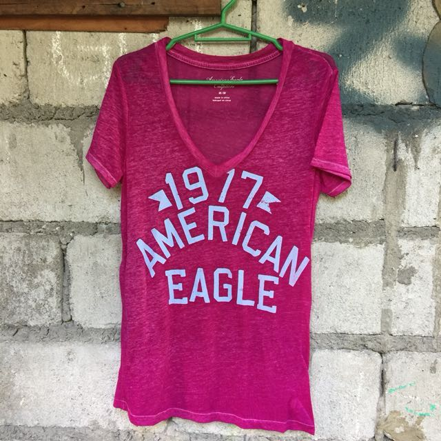 Artwork and American Eagle Outfitters