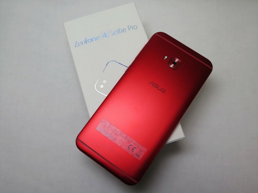 Asus ZenFone 4 Selfie Pro ZD552KL 自拍機 近全新