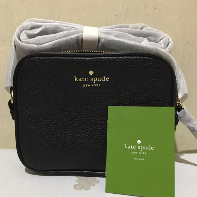 Authentic Kate Spade Mulberry Street Bag
