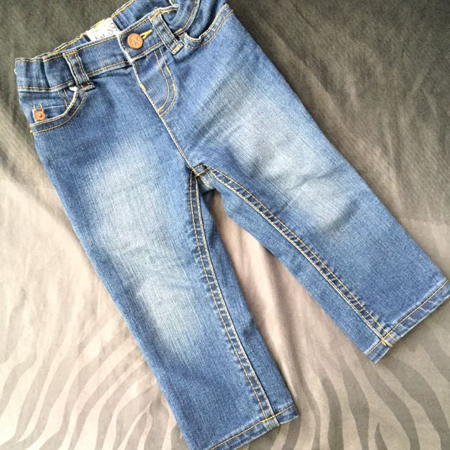 Baby/toddler Jeans