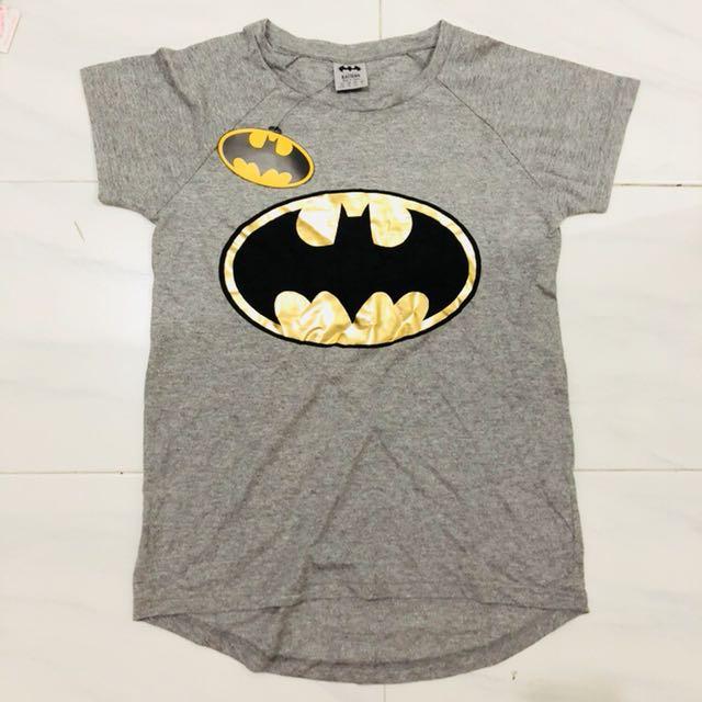 Batman Tee