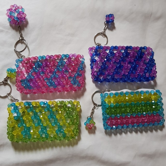Beads Wallet
