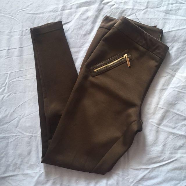Black pants (high quality)
