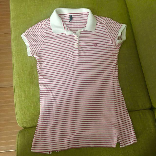 BNY JNS Polo shirts