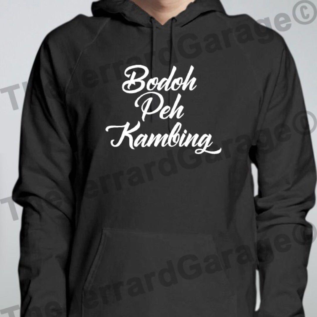 Jual Murah Kambing Standar Update 2018 Tcash Vaganza 33 Paket 10 Pcs Susu Bear Brand Bodoh Peh Hoodie Mens Fashion Clothes On Carousell
