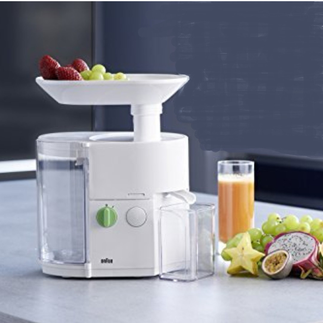 Braun Juicer M80, Home Appliances on Carousell