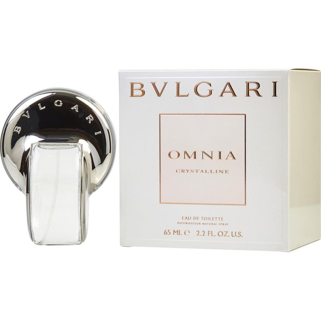 Bvlgari Perfumes Health Beauty Nail Care Others On Bvgari Parfume Carousell