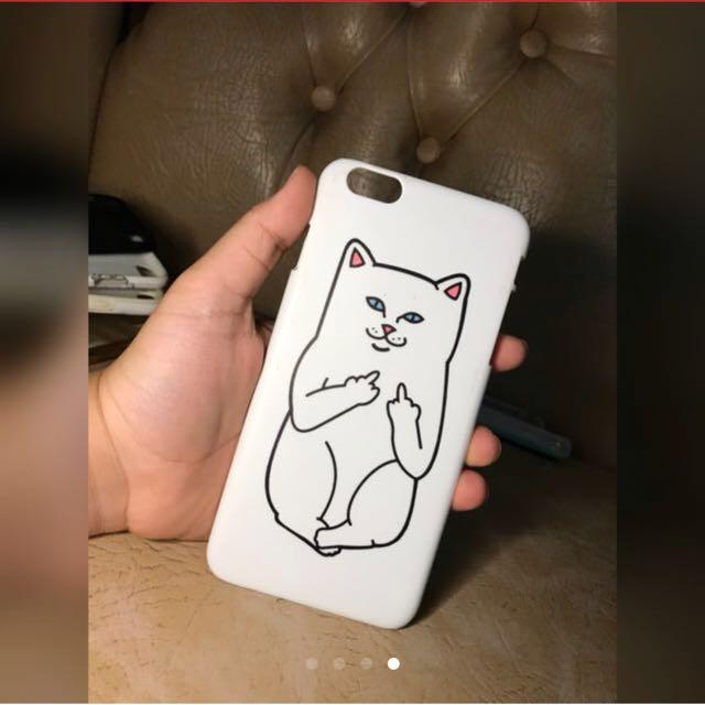 Case second untuk iphone 6+ / 6 plus / 6S plus