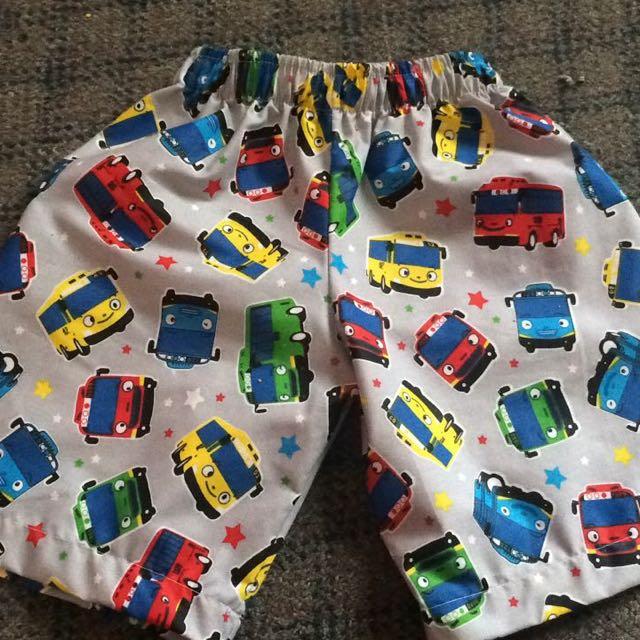 Celana Anak Tayo