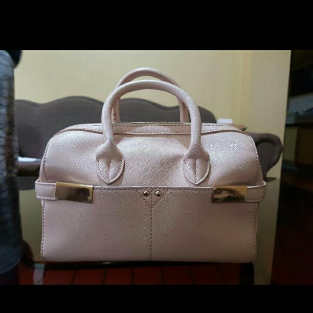 CMG handbag