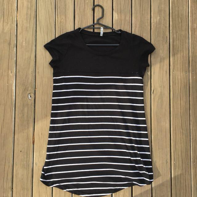 Cotton On Tina T-Shirt Dress