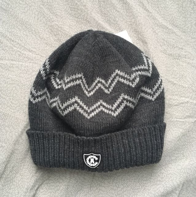 Crooks and Castles hat