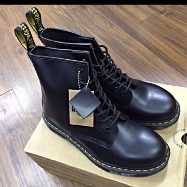 Dr.martens馬丁鞋