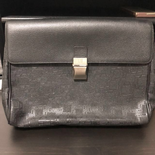 Dunhill Carry Bag