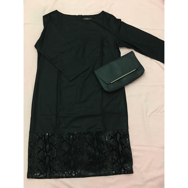 Eprise Black dress