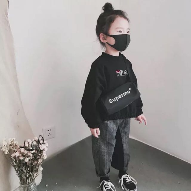 Carousell KidsBoys' On Fila Kids PulloversweaterBabiesamp; Apparel fm67gyIYbv