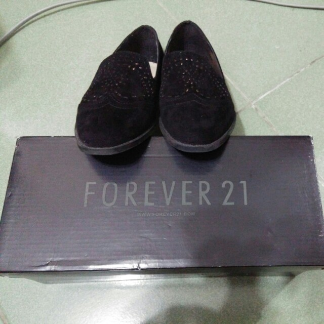 FOREVER21正牌平底鞋
