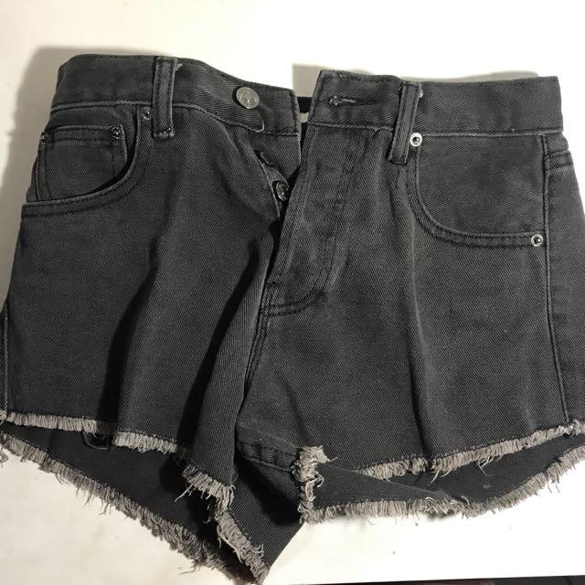 FOREVER 21 shortpants