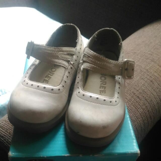 Gymboree Leather Shoes