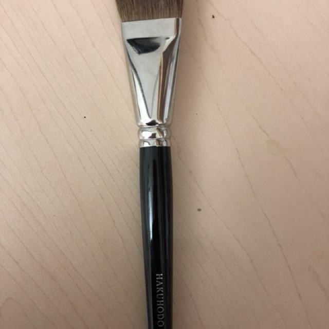 Hakuhodo Contour brush