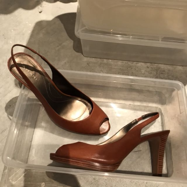 Heels size 9/10