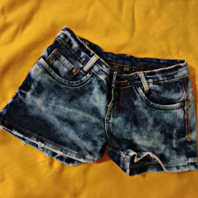 Hotkiss Shorts