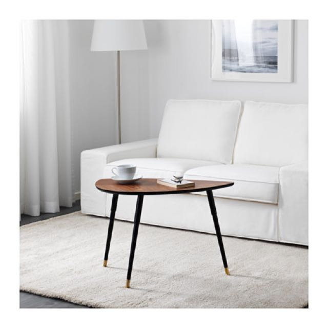 Ikea lovbacken side table