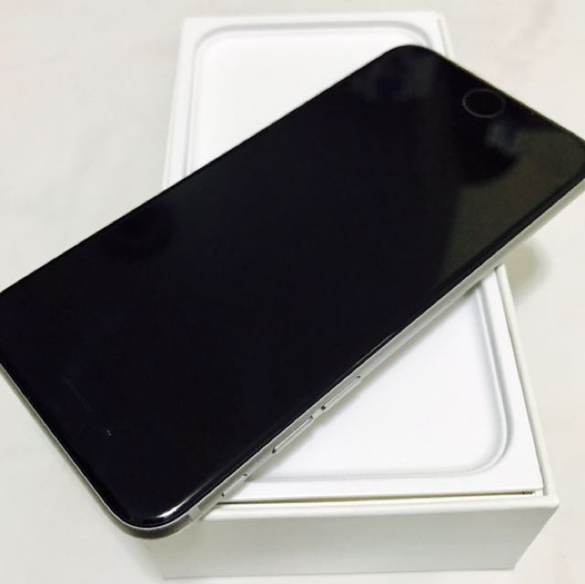 Iphone 6 16GB gold/space gray openline LTE
