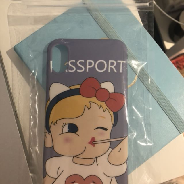 Iphone X brand new phone cover