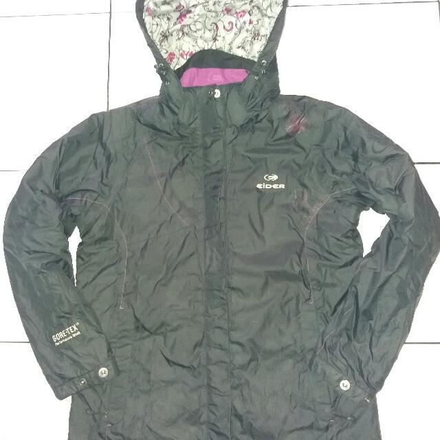 Jacket Outdoor EIDER Goretex
