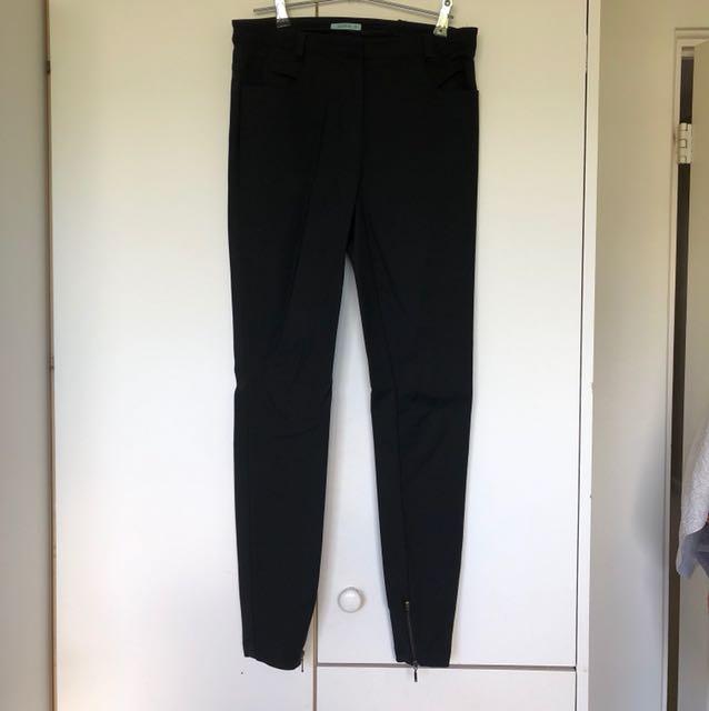 KOOKAI black pants size 36