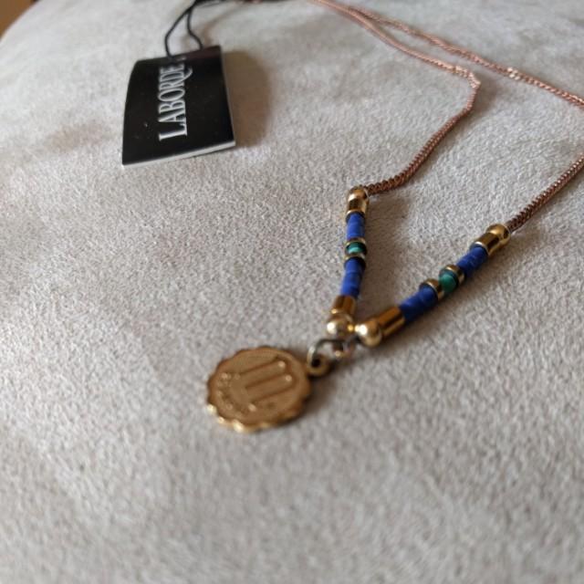 Laborde Necklace