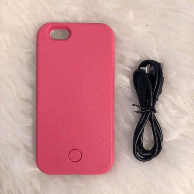 Lumee / Selfie / Light Up iPhone 6/6s Case