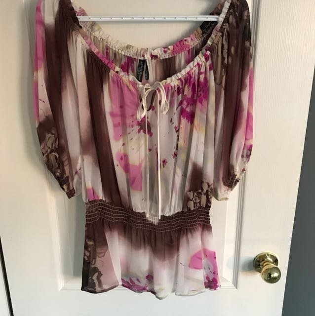 Marciano blouse large