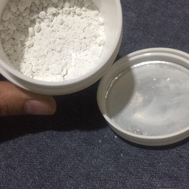 Silver Powder Mario Badescu Source · Mario Badescu Silver Powder Kesehatan & Kecantikan Kulit Sabun & Tubuh di Carousell