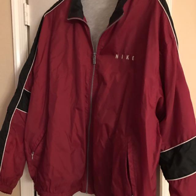 Men's Size 2xl Nike jacket