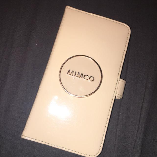 Mimco 6+ Case