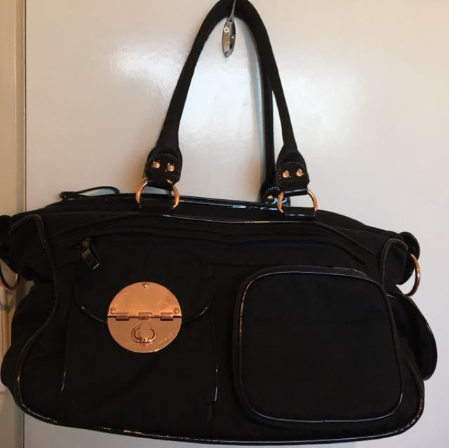 Mimco Lucid Nappy Bag RRP $299