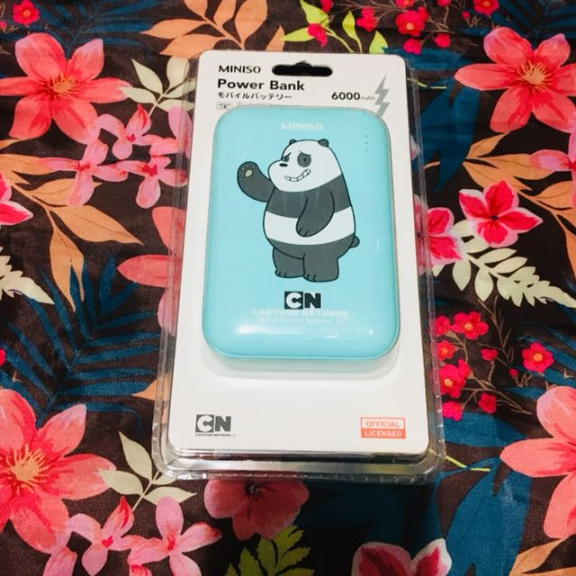 Miniso Powerbank