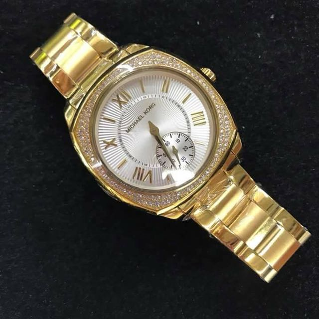 0813d142a190 MK Michael Kors Watch
