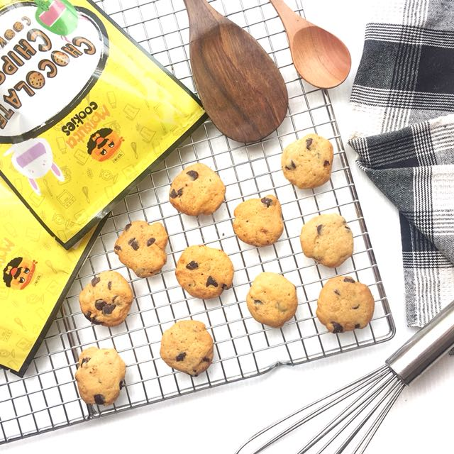 Monsuta Cookies Original