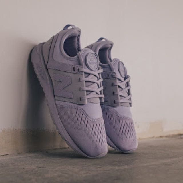 New Balance Rev Light 247s