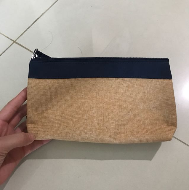 NEW Pouch
