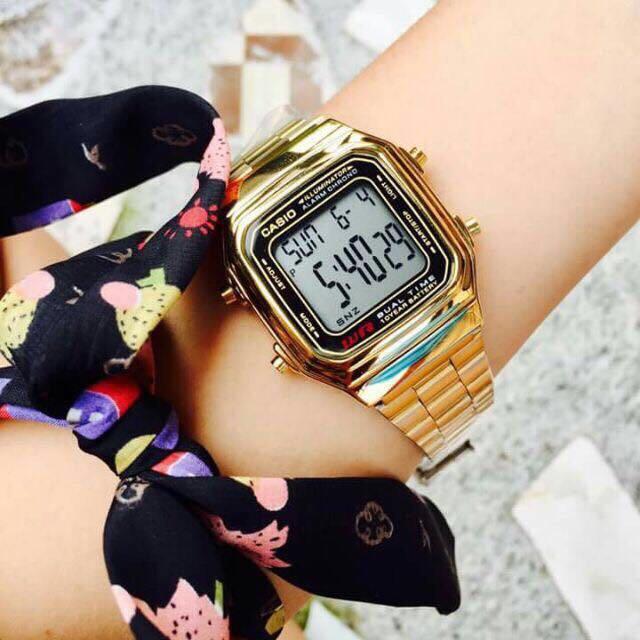 OEM Casio Unisex Watch