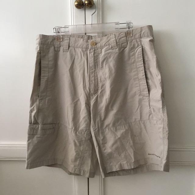Omni shade shorts