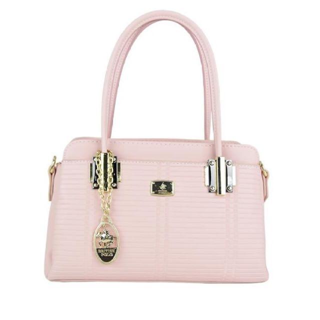 Original British Polo Elegant Premium Handbag Women S Fashion Bags Wallets On Carou