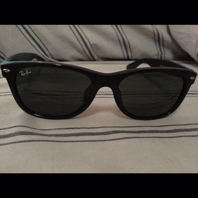 Original Ray-ban New Wayfarer