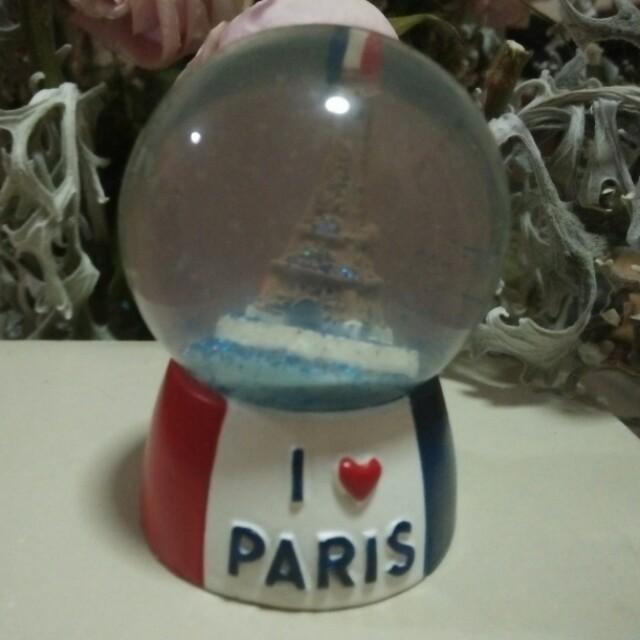 pajangan i love paris