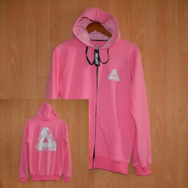 palace sweeter pink