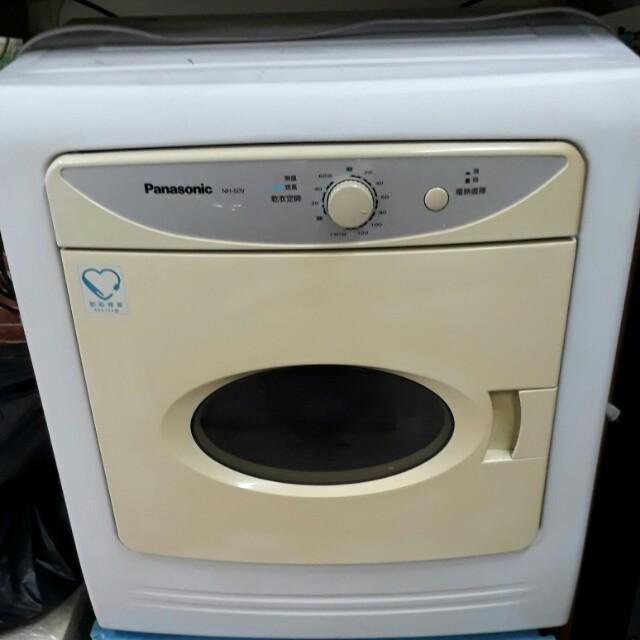 Panasonic 國際牌5公斤烘乾機
